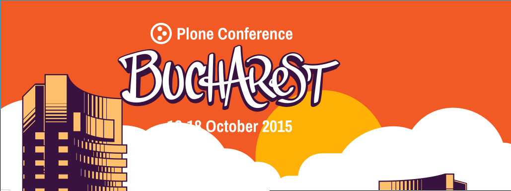 Plone conference 2015